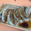 天竜飯店 - 料理写真:餃子