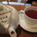 ルピシア - 紅茶(キャラメル)