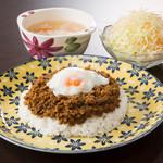 アオヤギ食堂 - 料理写真: