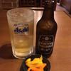 炭焼居酒屋 八 - 料理写真:ホッピー