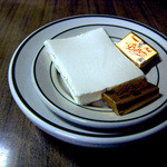 Barney Greengrass - クリームチーズとバター