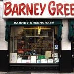 Barney Greengrass -