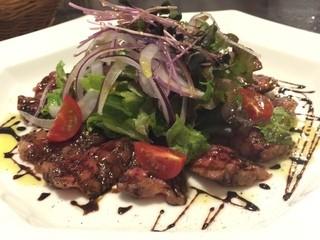 Steak&Wine Vabene フォルテ店 - タリアータ!ボリューム満点でお値打ち★