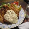 グラバー亭 - 料理写真:チキン南蛮
