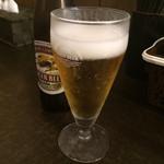 武蔵坊 - キリンで乾杯!