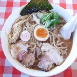 らー麺Chop - 料理写真:中華そば中盛