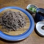 野間亭 - 料理写真:
