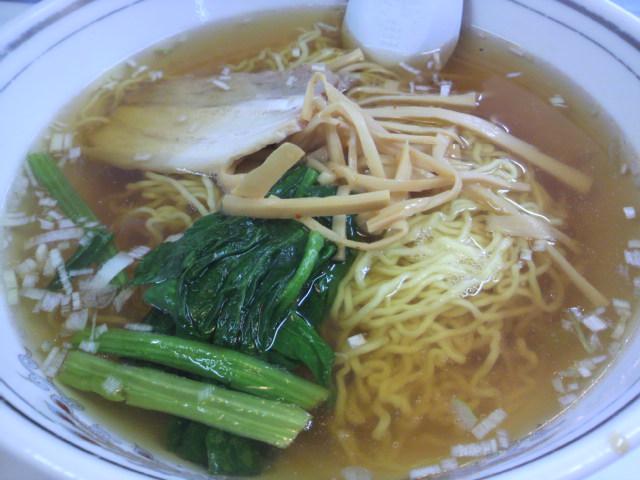 中国料理 庄屋