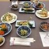 ふれあいの里さかもと - 料理写真:夕食