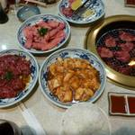 寿々苑 - 料理写真: