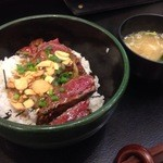 肉の石川 東戸塚店 -