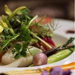 lumielune - 30種類の季節の温野菜