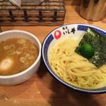 銀座 いし井 - 中華せいろ上980円