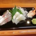 もち月寿司 -