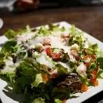 ポトロ - グリーンサラダ