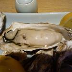 38653485 - 焼き牡蛎