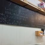 38654005 - 黒板
