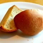 38654098 - 自家製パン
