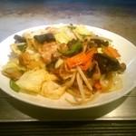 38654287 - 野菜炒め