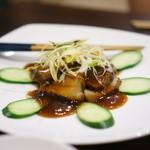 潮州 - 特製焼豚