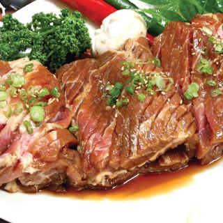豚肉カルビ