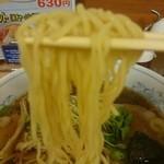福しん - 麺  リフト