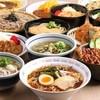 諏訪湖サービスエリア(上り線) 諏訪レイクビューコート - 料理写真: