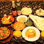マユール - コース料理