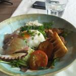 ランドシップカフェ - 丼♪