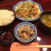 なんくるないさー - 料理写真:フーチャンプル定食