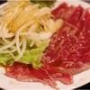 ひつじや - 料理写真:ひつじのたたき(Sサイズ)