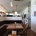 Cafe Ratta -