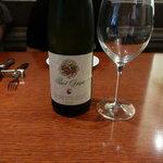 リストランテ アルベロベッロ - GW期間中のみ20-50%OFFのワイン2008 Abbazia di Novacella (Stiftskellerei Neustift) Pinot Grigio