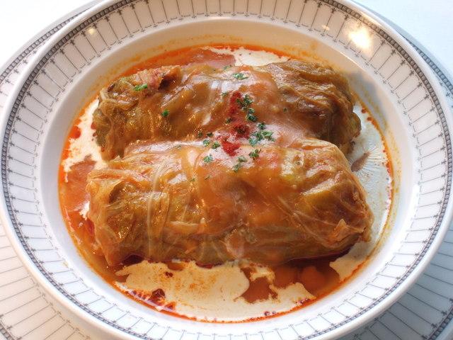 たまねぎの甘みたっぷり!鶏の煮込みハンガリー …