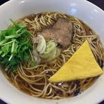 アートマサシヤ - 旨口ラーメン700円