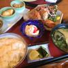 吟の蔵 - 料理写真:日替わりランチ880円