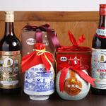 中国陳年5年紹興酒