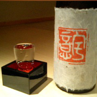 日本酒は常備数十種類ご用意