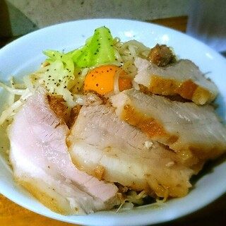 麺処 マゼル