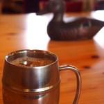 コメダ珈琲店 - ドリンク写真:たっぷりアイスミルクコーヒー(1.5倍)