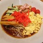 つなぎ - 冷し中華❤夏の限定麺♪