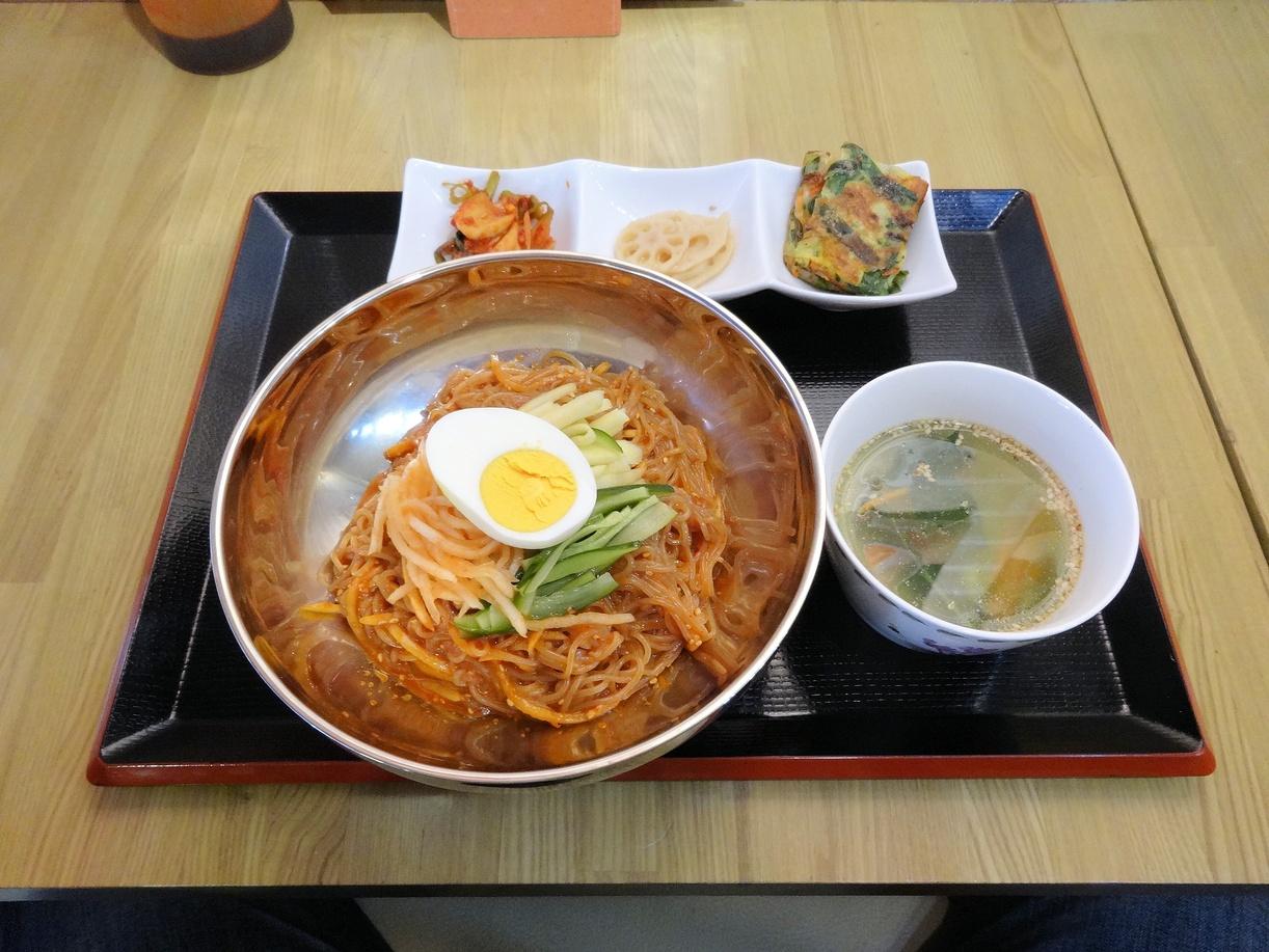 韓国館 砂町店