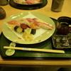 よし寿司 - 料理写真:よし寿司にぎり です!
