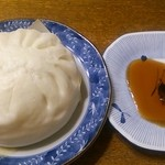 揚子江 - 家に帰ってレンジでチン♪
