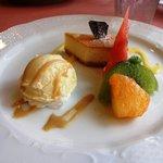 厨房セルポワ - デザート