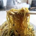 温州坊 - 甘さとコクで見た目以上に独特な味わい