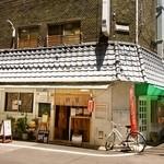 大阪新福島 般°若 - お店 外観
