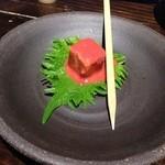 38697038 - 豆腐よう(赤)