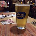 Wood & Bucket Tapas Bar & Grill - 中身は、Longboardです。