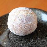 神戸屋ブレッズ - モチッコドーナツ